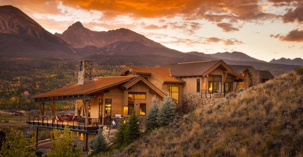 Angler Ranch Residence