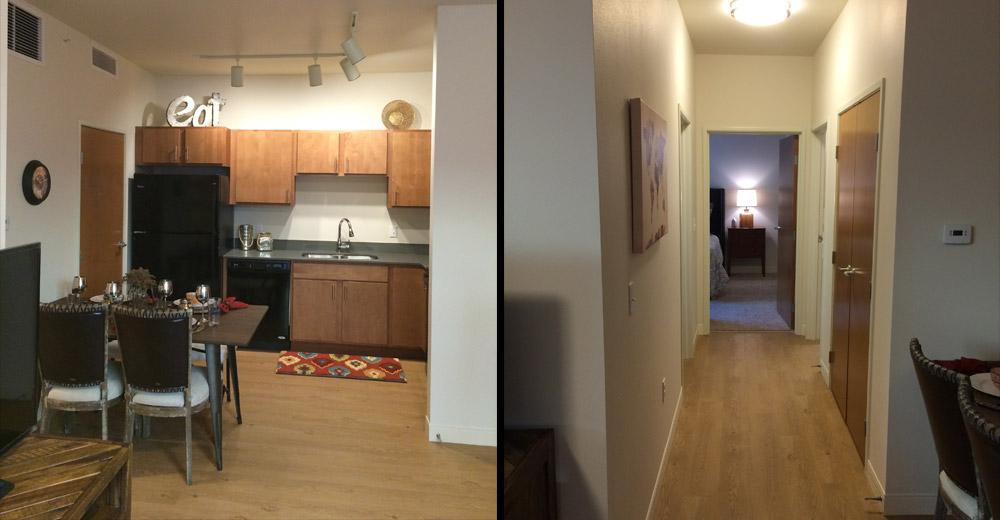 kitchen-hall